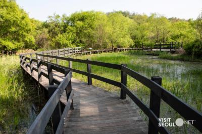 길동생태공원