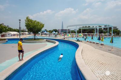 뚝섬수영장