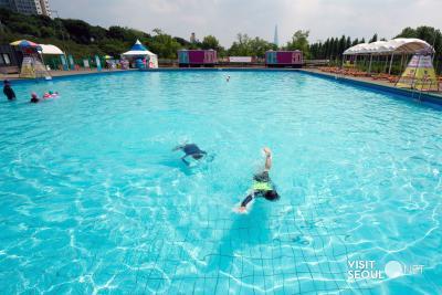 광나루수영장