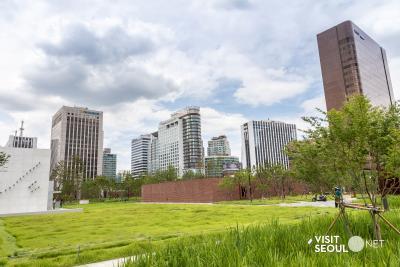 서소문역사공원