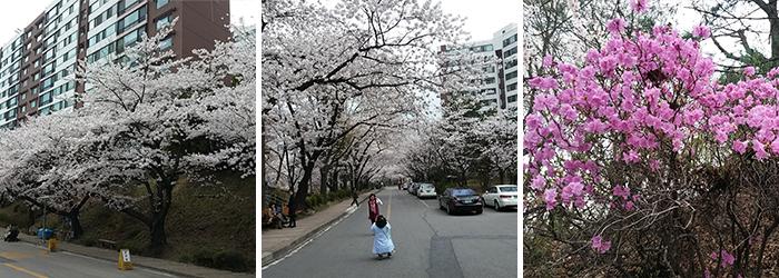 5678도보여행-5호선 광나루역