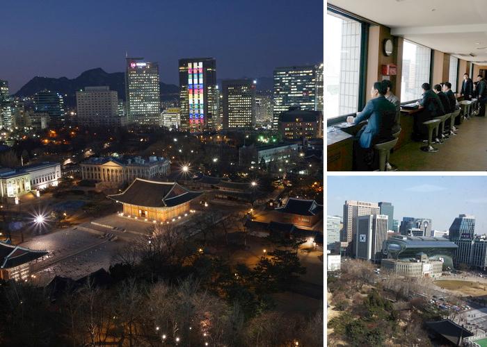 서울 조망_자연
