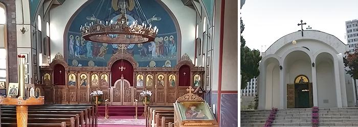 성니콜라스 한국정교회