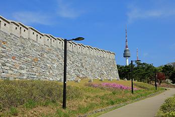 ソウル漢陽都城