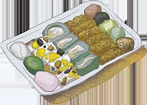 낙원떡집 아이콘