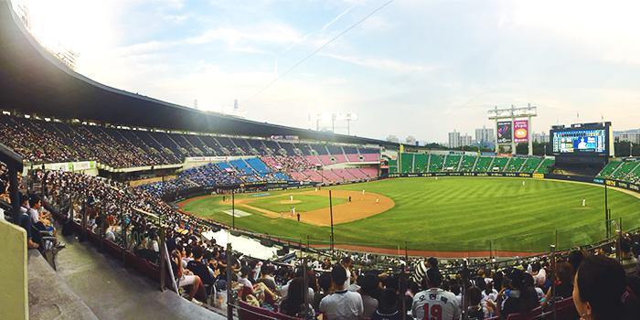 서울 야구장