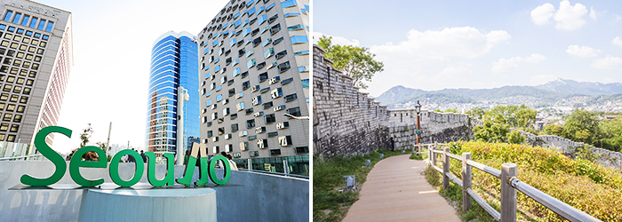 Seven Colored Seoul Introduced by BTS - Tours : Visit Seoul