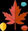 Autumn Foliage icon