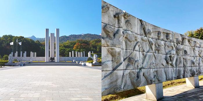 國立4•19民主墓地