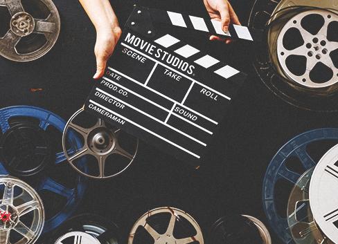 <br>가만히 앉아 관람만 했던<br> 영화 속 이야기를 직접 경험해보자!