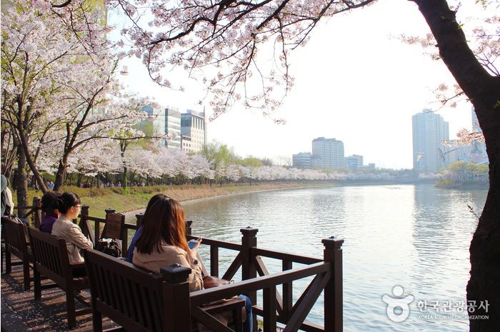 Danau Seokcheon