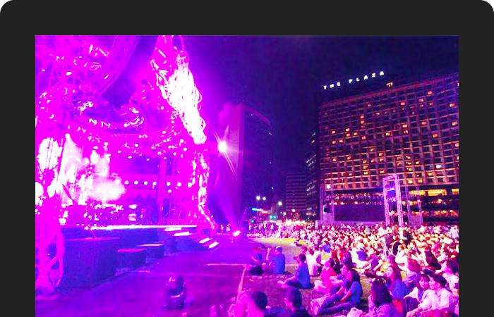 首尔打击乐节