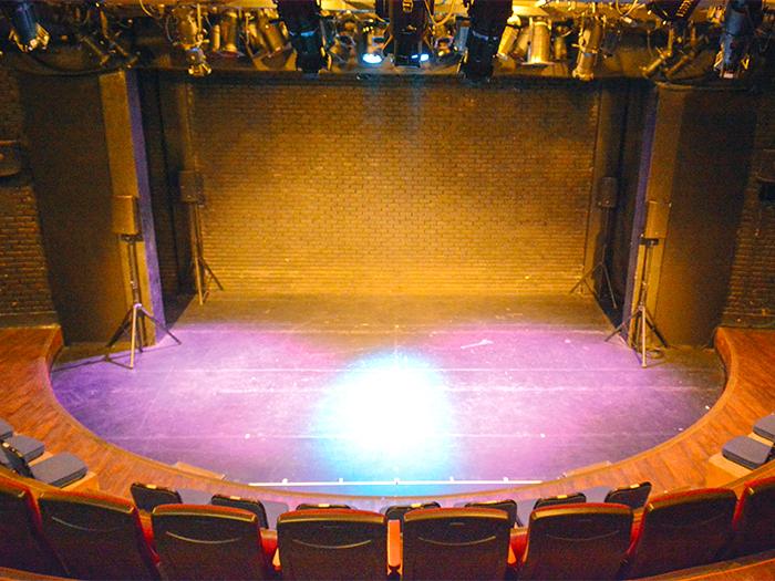 Sanwoollim小劇場