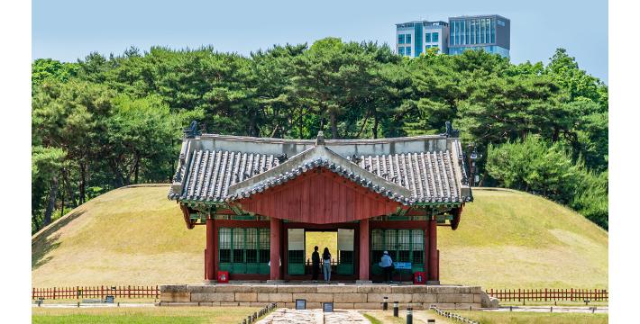 Seolleung and Jeongneung01