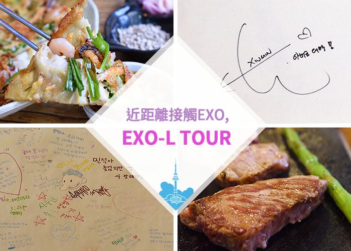 <近距離接觸EXO, 'EXO-L TOUR''