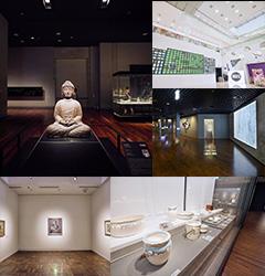 서울만의 예술을 경험할 수 있도록 당신만을 위한 미술관, 박물관 5곳을 소개하고자 한다.