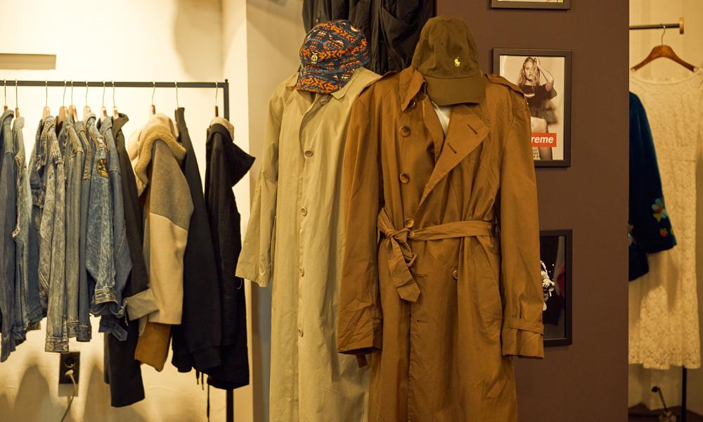 首爾秋季服飾搭配法