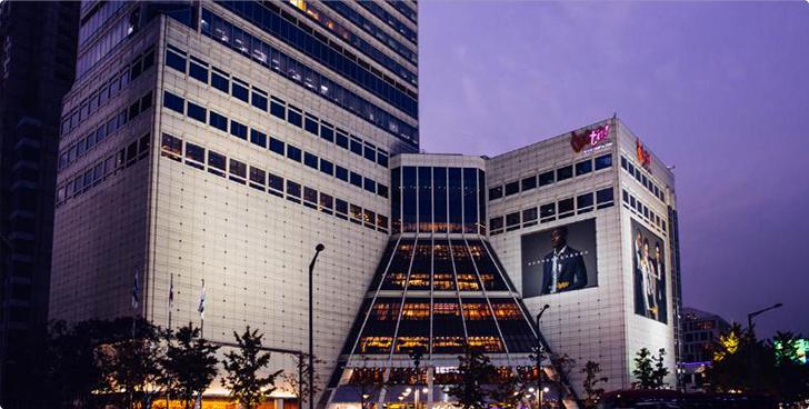 동대문 쇼핑타운 사진