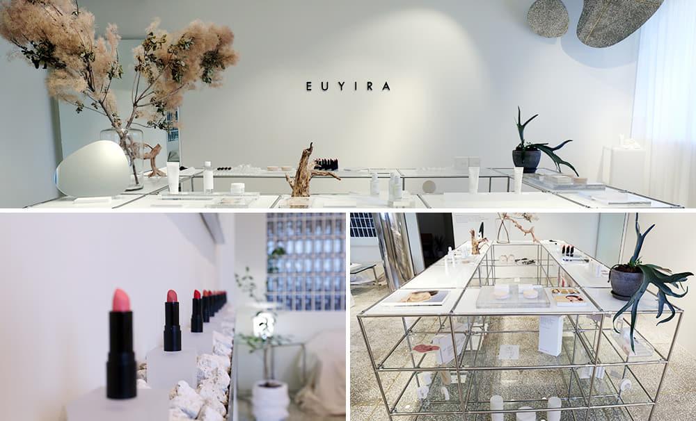 EUYIRA Showroom