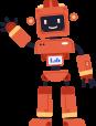 Иконка робот