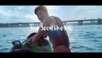 [Live Seoul Like I Do_Fun Seeker_ep 1] Summer vacation in Seoul