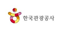 한국관광공사 로고 이미지