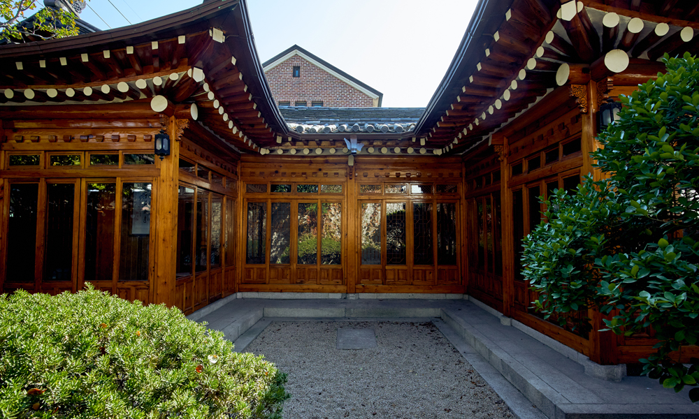 Bonum 1957 Hanok and Boutique